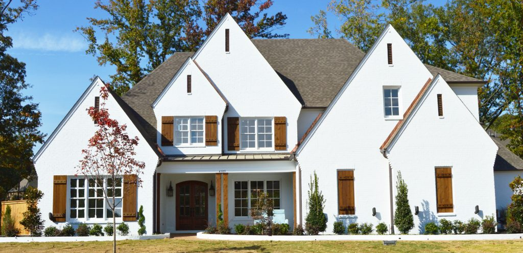 Kenny Cook Custom Homes Arlington TN